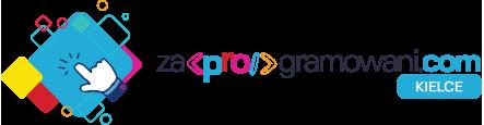Oferta - Nauka programowania dla dzieci i młodzieży w Kielcach